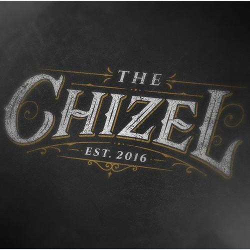 Logo for The Chizel