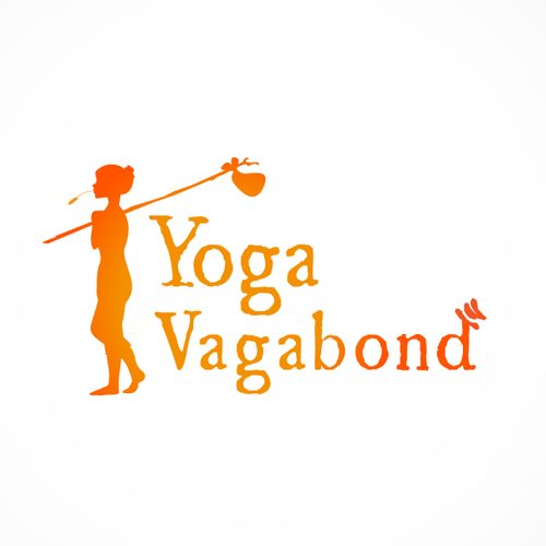 New logo wanted for Yoga Vagabond