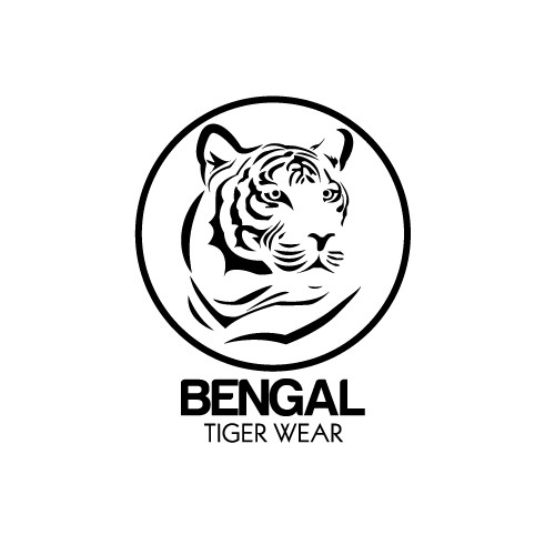Create the Logo for Bengal Tiger Wear