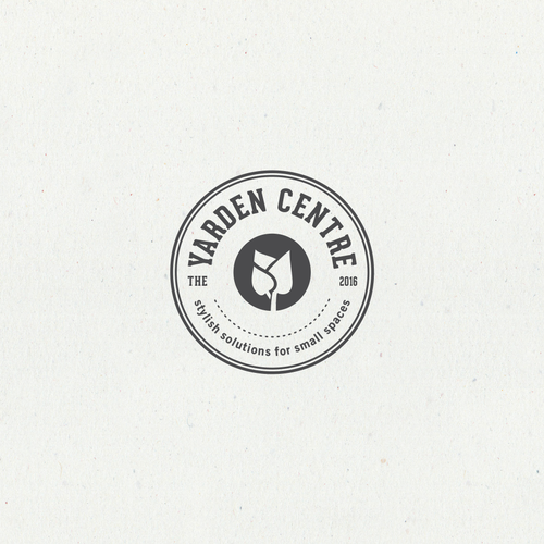 Distinctive, memorable logo for a new online balcony garden shop for urban gardens