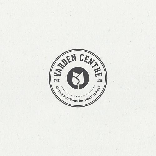 Distinctive, memorable logo for a new online balcony garden shop for urban gardens