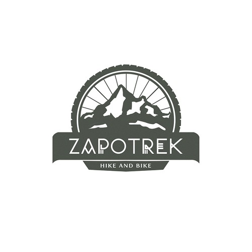 Outdoor Adventure Logo Design
