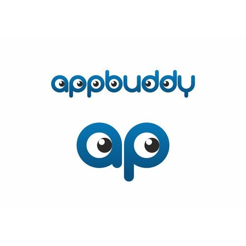 Erstellen: Nächste logo für AppBuddy