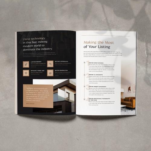 Real Estate Presentation Listing