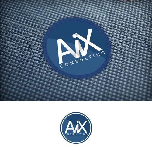 Logo for Avix consulting