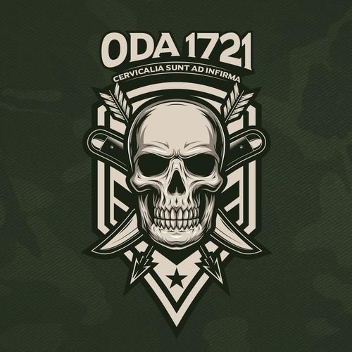 ODA 1721