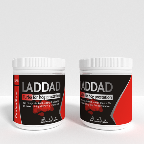 LADDAD