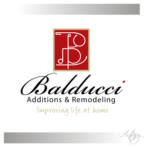 Balducci Additions & Remodeling Logo