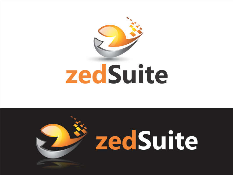 zedSuite with a new logo - Web/eBusiness Software Company - Will Provide VERY quick feedback!!