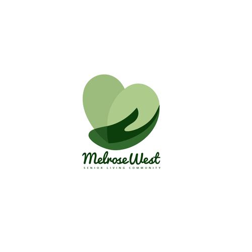 Logo for a Senior Living Community