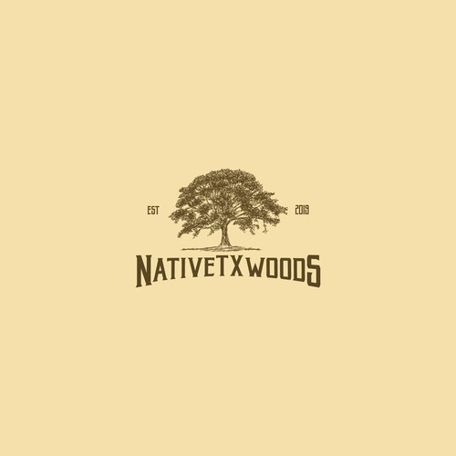 Entry for NativeTXWoods