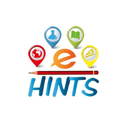 Logo para una empresa de servicios tecnológicos de apoyo a la educación