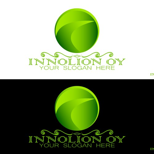 logo concept for Innolion Oy