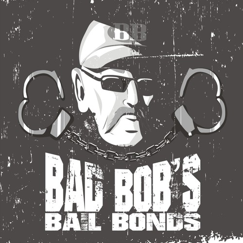 Draw Bad Bob the Bail Bondsman