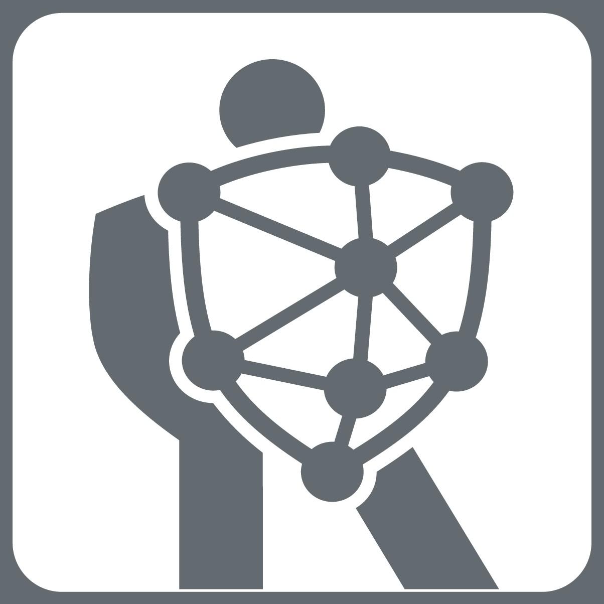 Additional logo variations for RISXX based on existing design