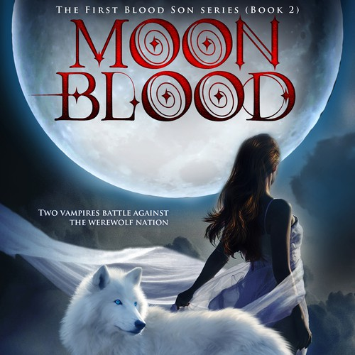 Moon Blood cover