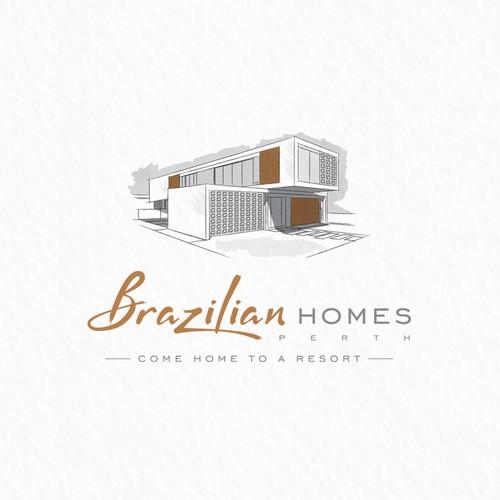 Brazilian Homes