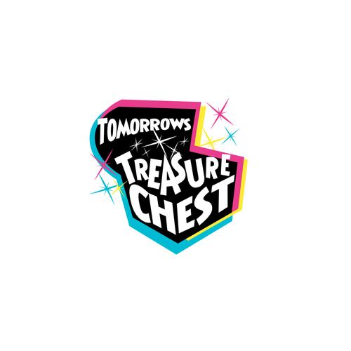 Tomorrows Treasure Chest