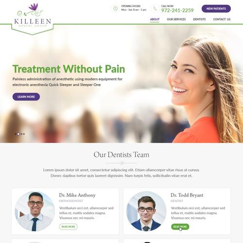 Killeen Dental Group