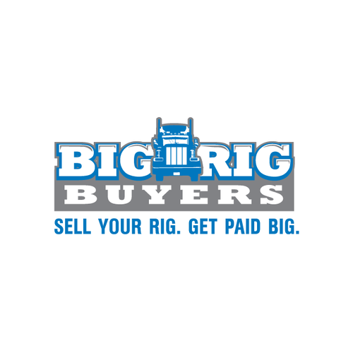 Logo for Big Rig Buyers