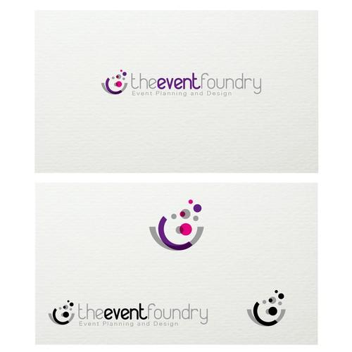 Logo for Event Company