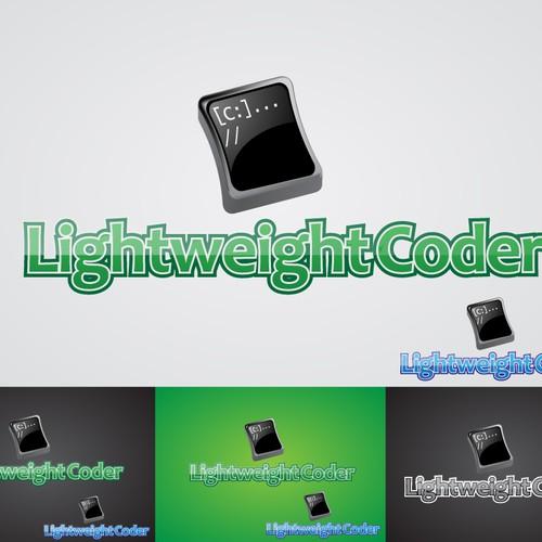 New logo wanted for Lightweight Coder