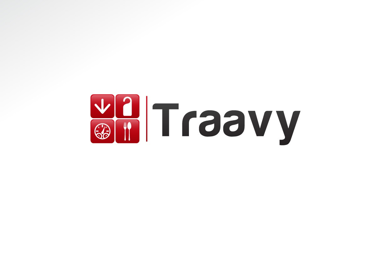 Help Traavy with a new logo