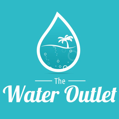 The water Outlet