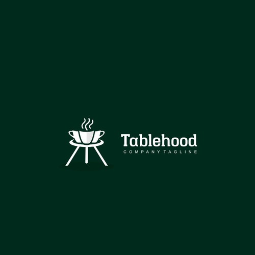 Logo for Table hood