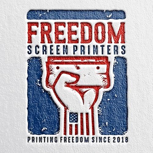 Freedom Screen Printers