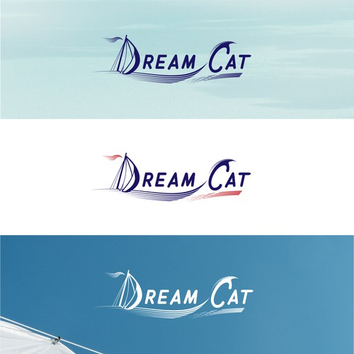 Logo for Catamaran