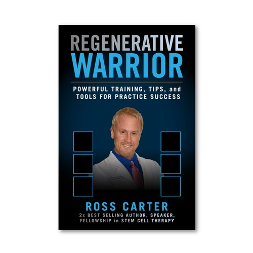 Regenerative Warrior