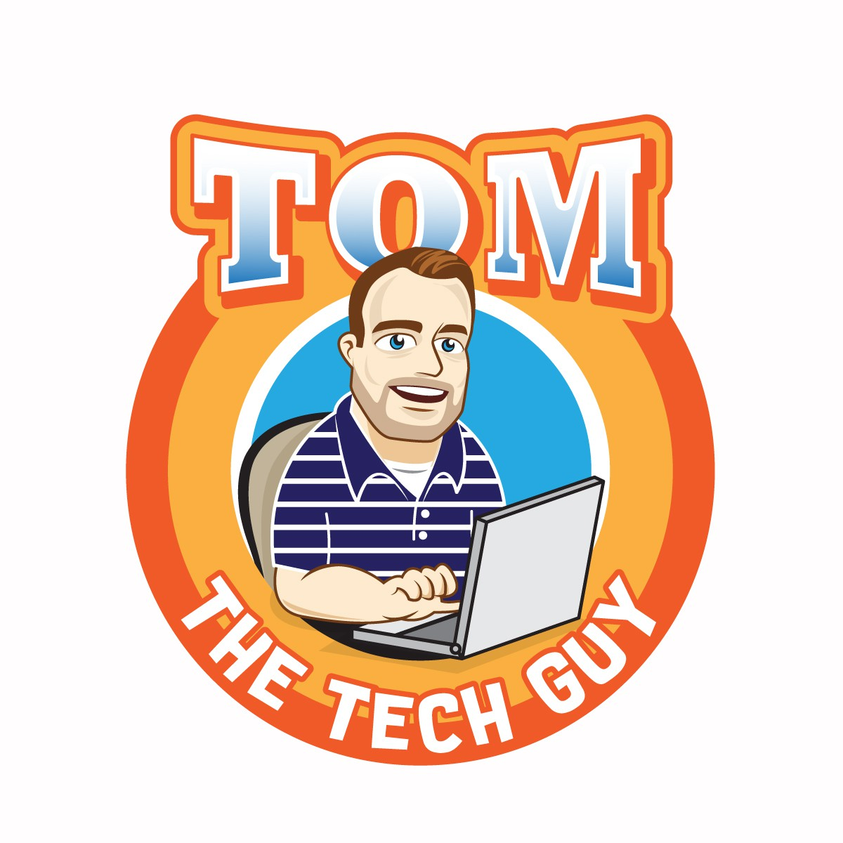 Tom the tech guy