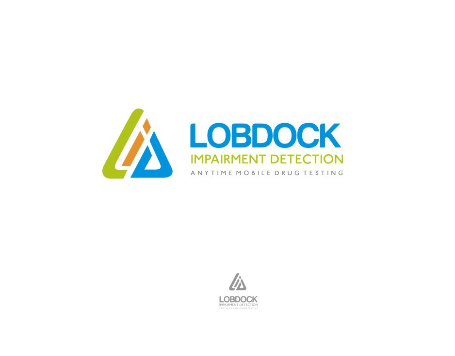 Help Lobdock Impairment Detection with a new logo