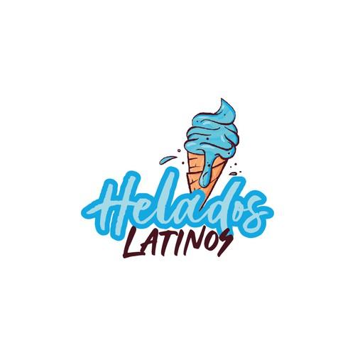 Latino helado