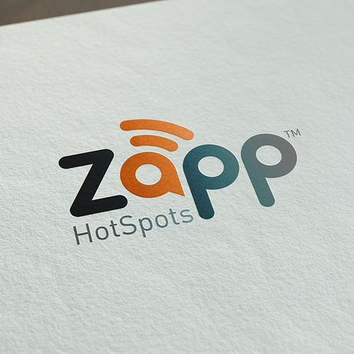 HotSpot Zapp Logo