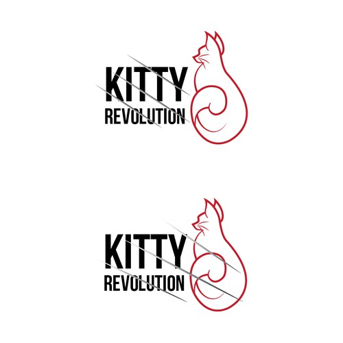 kitty revolution logo