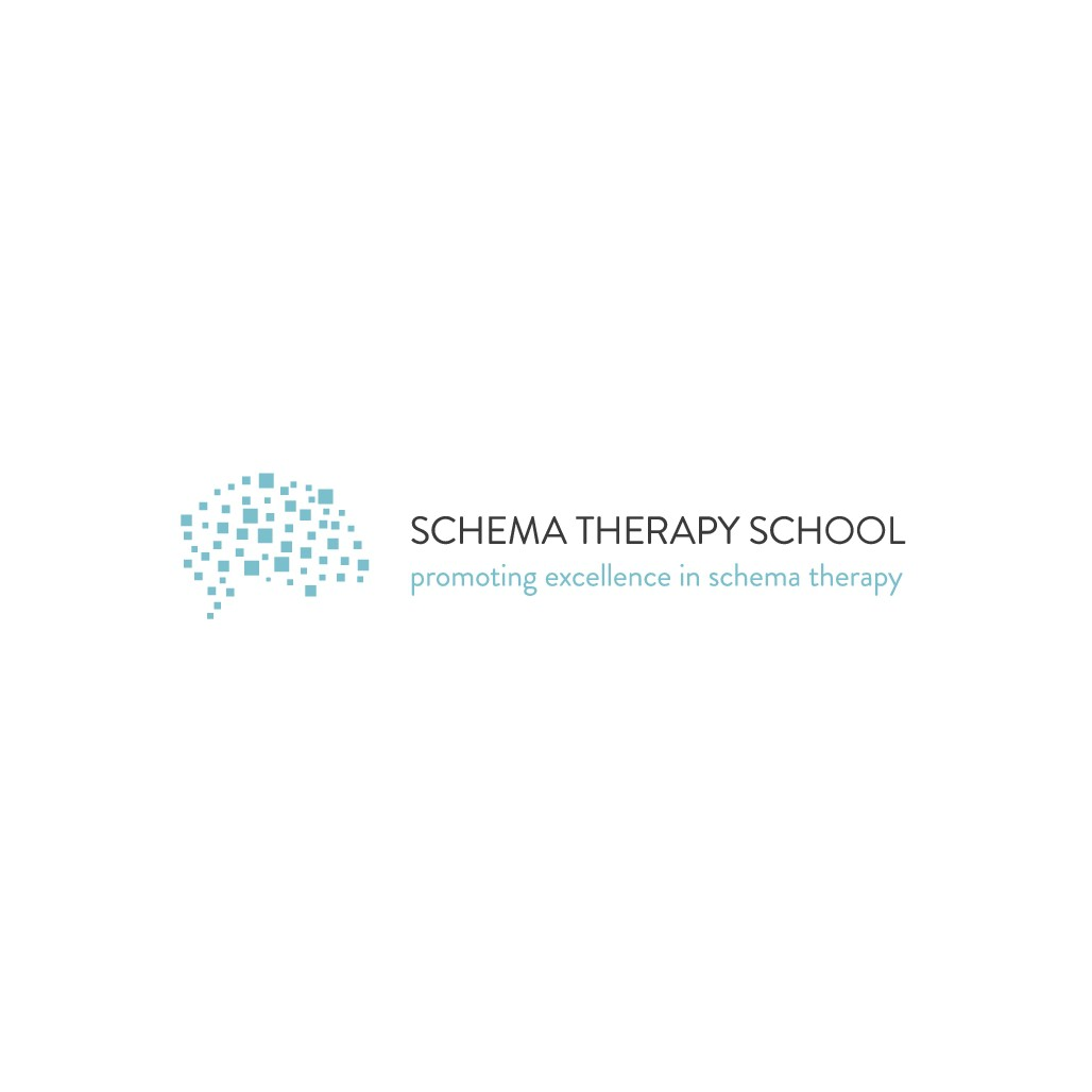 Logo for a training organisation specialising in mental health