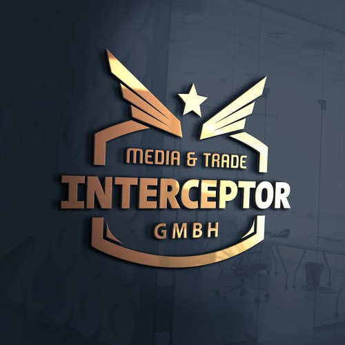 Interceptor Logo