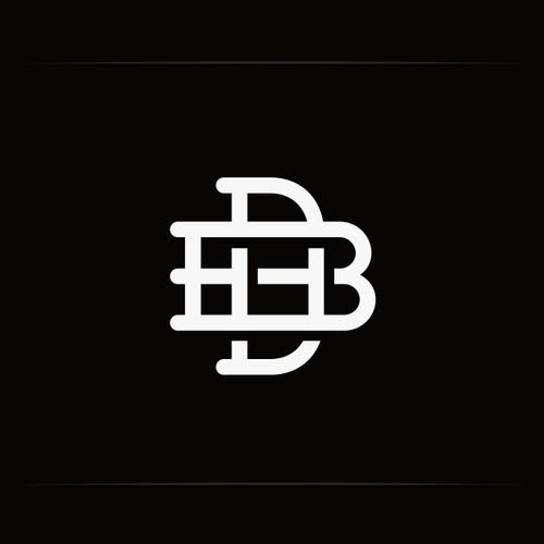 A design company logo.