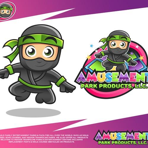 Amusement Park Products, LLC.