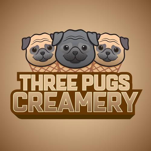 Pug logo