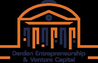 Logo for UVA Entrepreneurship and Venture Capital club