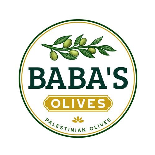 Baba's Olives