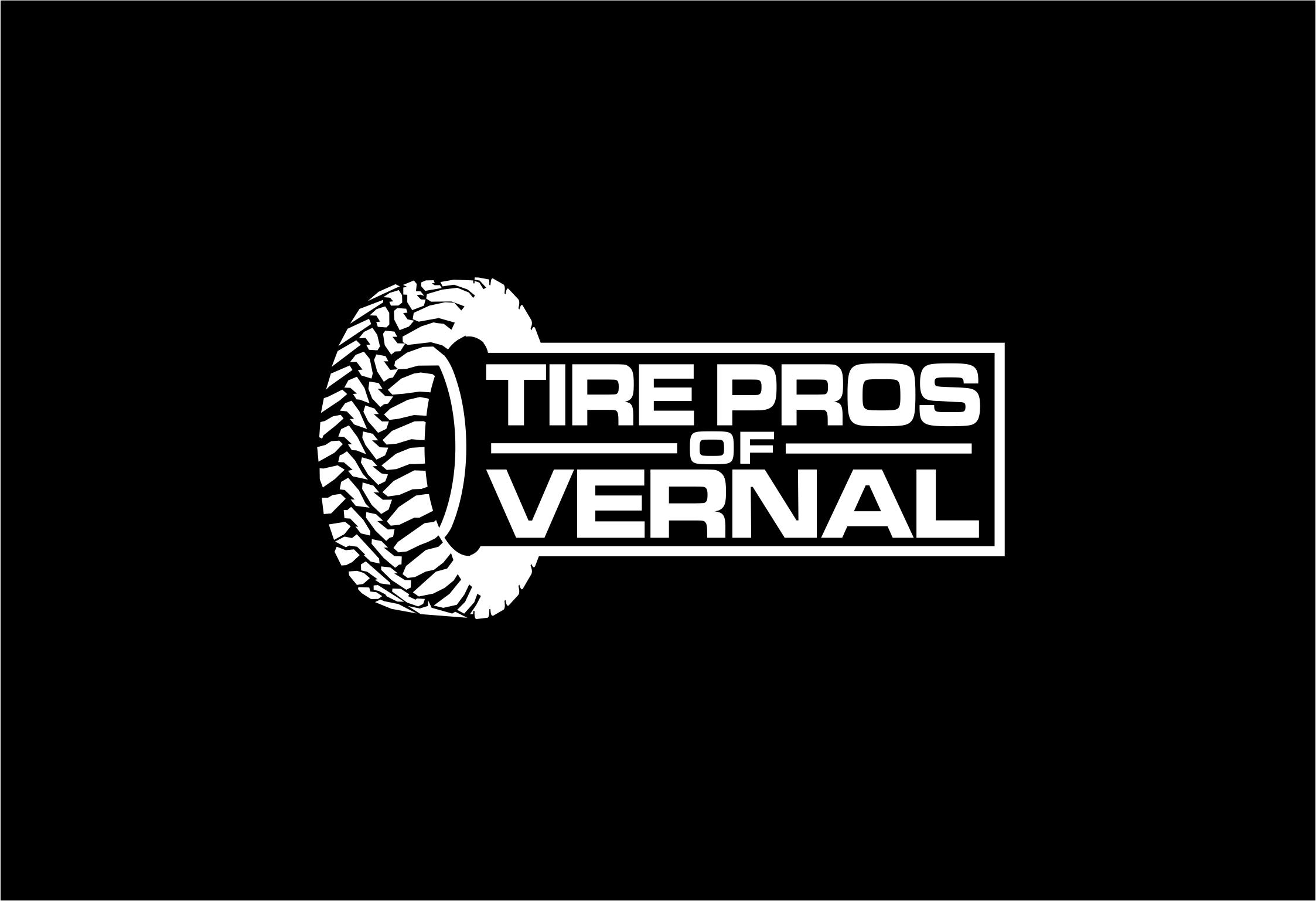 Automotive Tire Logo