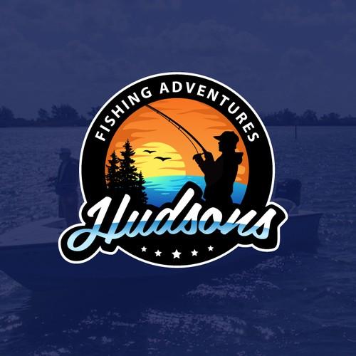 Hudsons Fishing Adventures