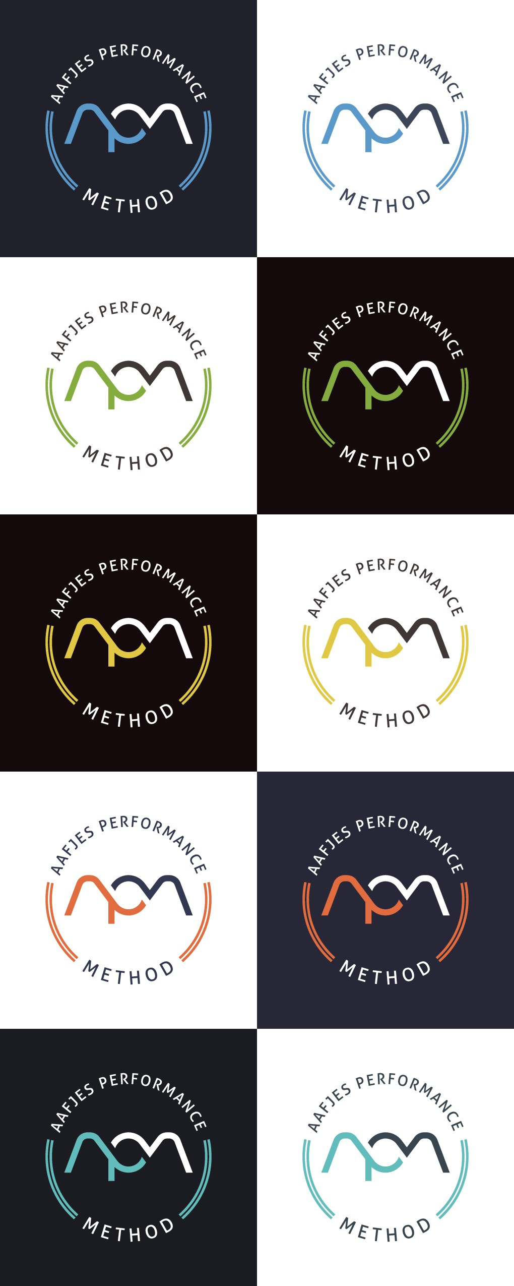 Need a beautiful & powerful new logo for my fitness empire!
