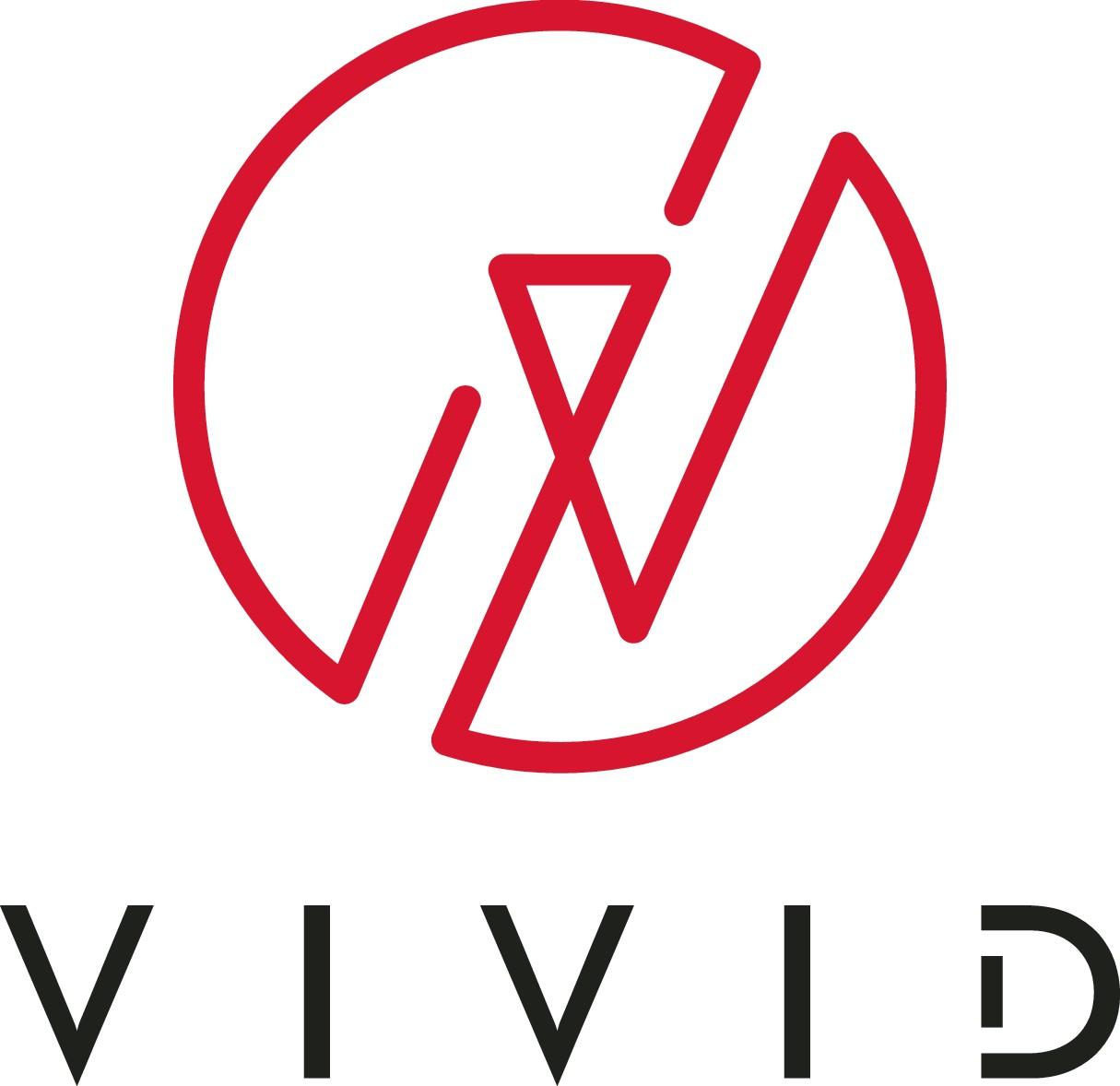 Logo design for Vivid