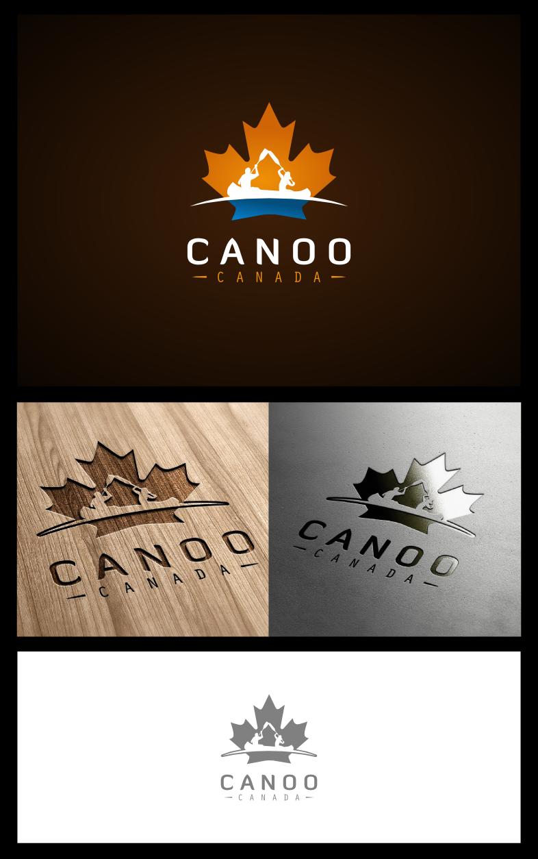 Create the next logo for Canoo Canada