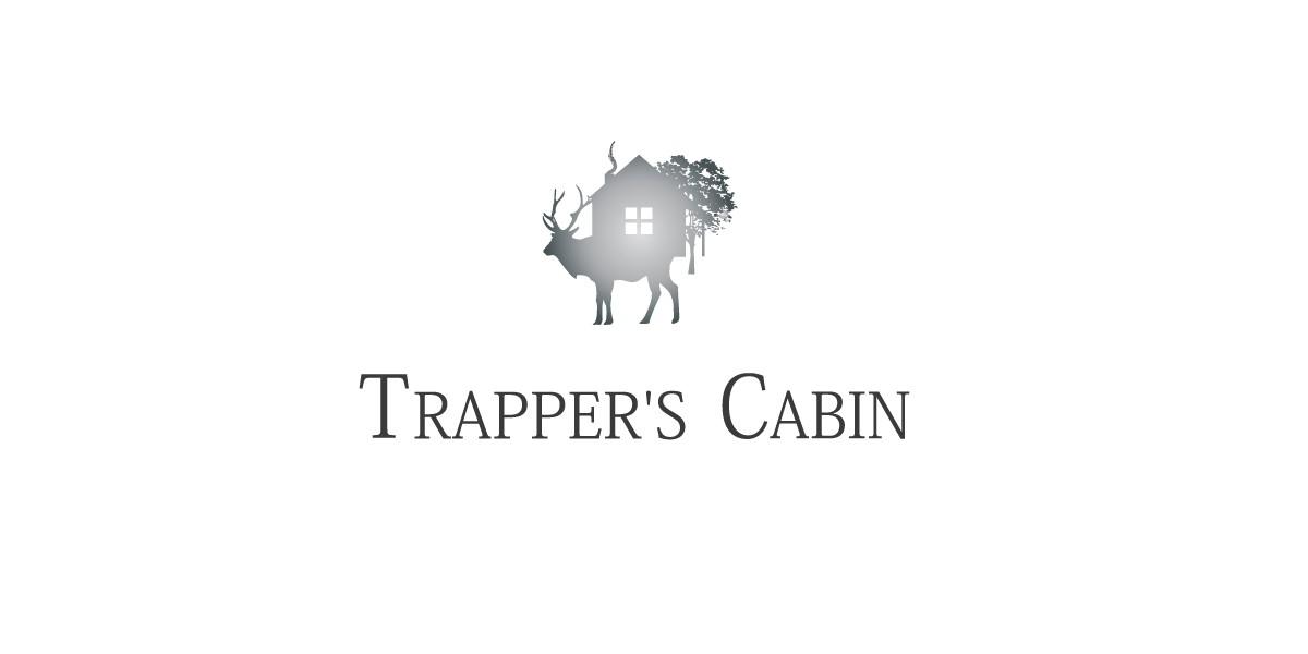 logo for Trapper's Cabin